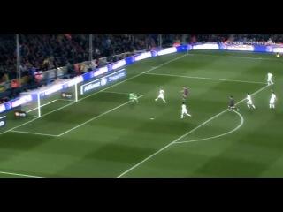 Barcelona vs Real Madrid 29_11_10 _ El Clasico rev