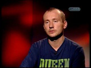 Документальный фильм - Сергей Бодров. Он просто ушёл в горы... программа Тайные знаки. (2008)