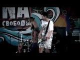 Noize MC и Маша Макарова - Жизнь Без Наркотиков (live at Kubana 2009)